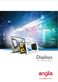 Displays and Associated Technologies